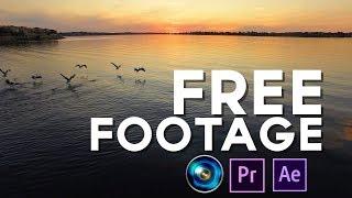 Free Footage para tus Videos