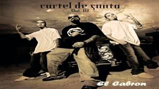 03.- Cartel De Santa - El Cabron  Vol.4