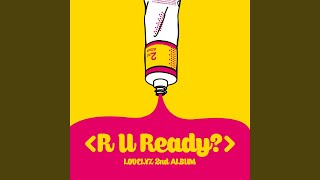 Lovelyz - R U Ready?