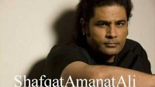 Shafqat Amanat Ali - Caravan - Hello - With Lyrics - YouTube