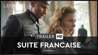 Suite française – Melodie der Liebe Film Trailer