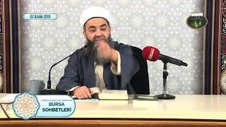 Müslümanlar Bölünmeyelim! Bölünürsek, Öyle Din Düşmanları Var ki Bizi Parça Parça Etseler Doymazlar!