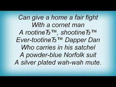 Supremes - Cornet Man Lyrics