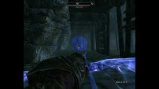 Skyrim Mod: Arena of Ancient Heroes - Walkthrough