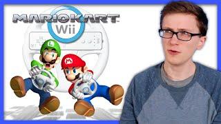 Mario Kart Wii | Motion Sickness - Scott The Woz