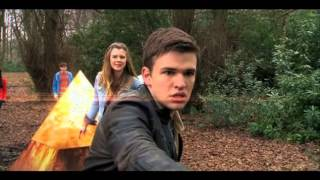 The Touchstone of Ra - New Trailer #2 (House of Anubis Special Movie)