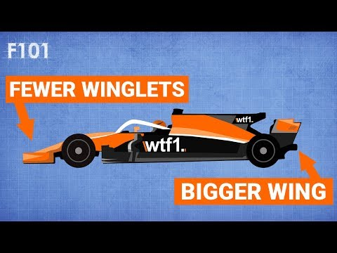 What You Need To Know For The F1 2019/2021 Seasons
