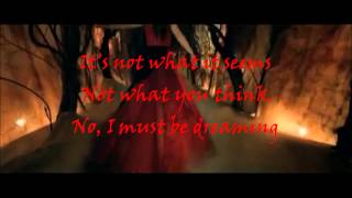 Evanescence - Bleed (I Must Be Dreaming) Lyrics