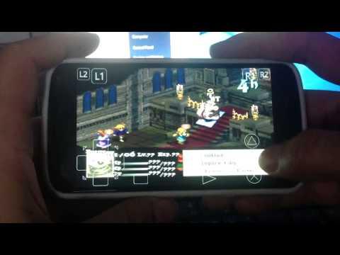 Final Fantasy Tactics S Android
