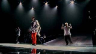 Michael Jackson - This Is It - Jam