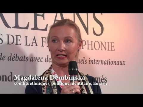 Vidéo de Catherine Wihtol de Wenden