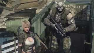 APPLESEED ALPHA - Trailer