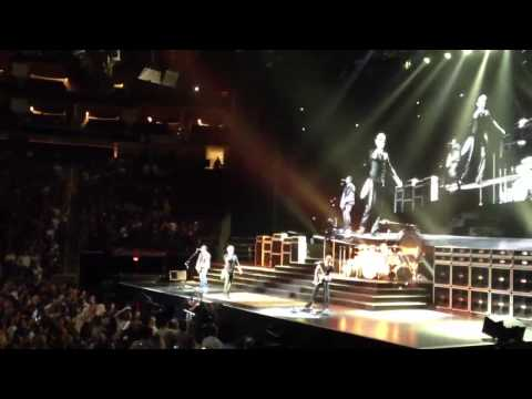 Van Halen Houston TX 2012 Intro/Unchained (Feat George Lope Mp3