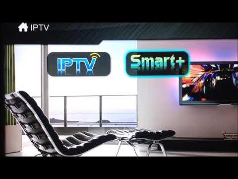 Perte de signal Account expired Data Error VISION Clever 4 IP TV طريقة تشغيل السيرفر المجانى