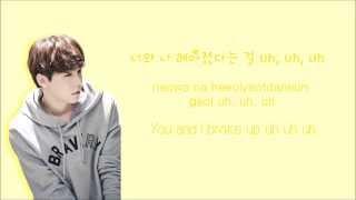 Winner - Love is a Lie Lyrics (KOR/ROM/ENG) - YouTube
