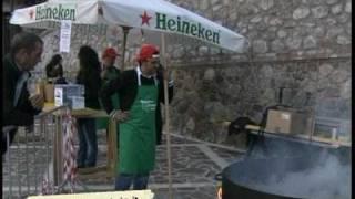 preview picture of video 'Cardeto Sagra della Castagna 2009 - Prima Parte'