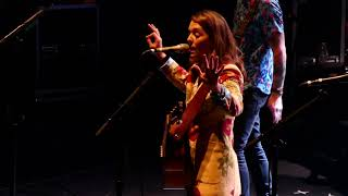 Brandi Carlile - Looking Out - 5/4/18 - The Orpheum