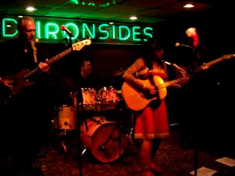 Kit and the Branded Men - Old Ironsides - Sacramento, CA  June 27, 2009