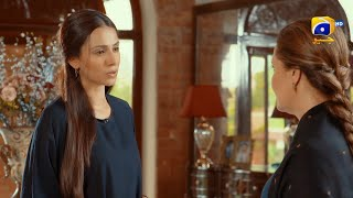 Khuda Aur Mohabbat - Season 03   Ep 34   Best Scene 08   HAR PAL GEO