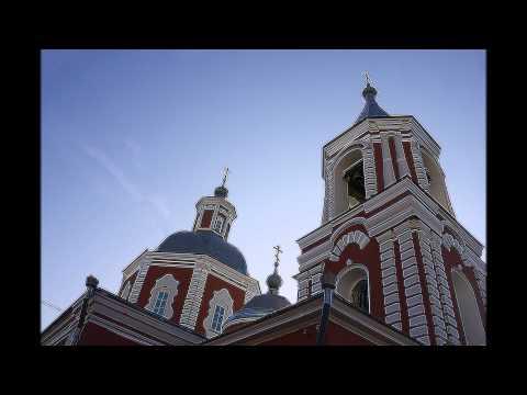 Храмы церкви петрозаводска