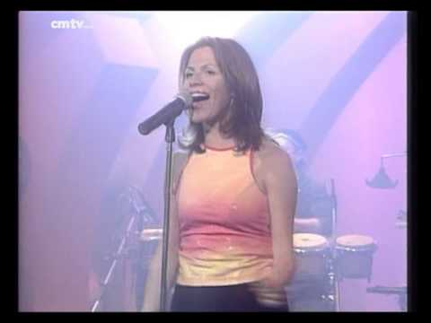 Marcela Morelo video Abrázame - CM Vivo 2000