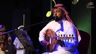 الفنان بدر الفتيني، عيونك آخر آمالي، حفلة ليالي حائل الغنائية تحميل MP3