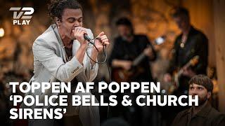 Alex Vargas fortolker Simon Kvamms 'Police Bells & Church Sirens' | Toppen af poppen | TV 2 PLAY