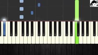 Erkenci Kuş   Ufuk Beydemir   Ay Tenli Kadın   Piano