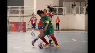 Paraguay vs. Bolivia [ 8 - 0 ]