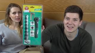 Amazon Überraschungspaket, Werkzeuge! Taugt sowas? Test Tuesday #008