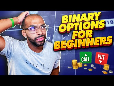 Learning Options Trading. What Are Binary Options