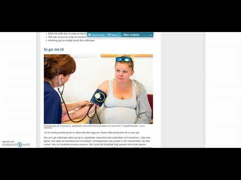 Hipertenzije i hipertenzije