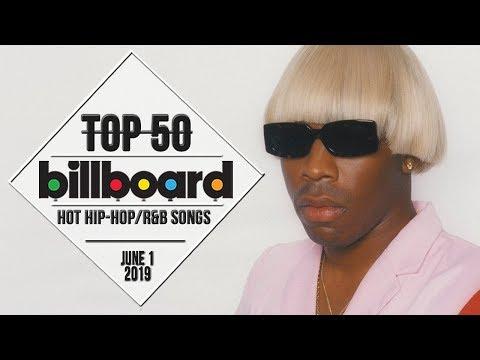Top 50 • US Hip-Hop/R&B Songs • June 1, 2019 | Billboard-Charts
