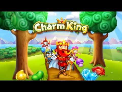 Video of Charm King