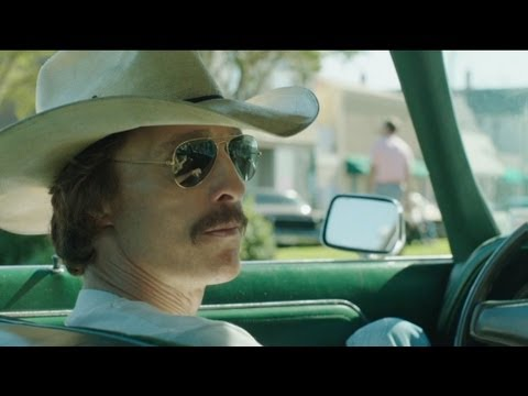 DALLAS BUYERS CLUB Trailer | Festival 2013