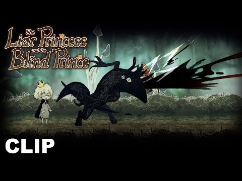 The Liar Princess and the Blind Prince - I See The Way (PS4, Nintendo Switch) thumbnail