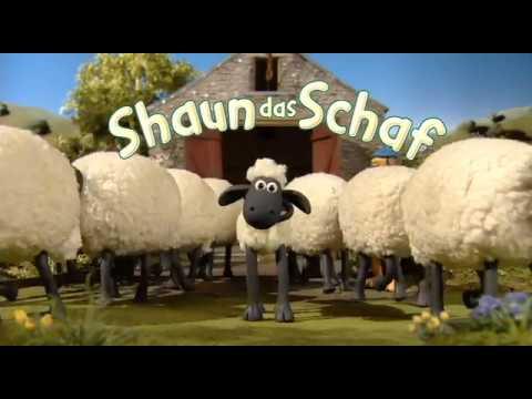 Ovečka Shaun - Shaun the sheep // 4. serie