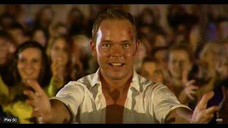 Lauris Reiniks - Ma jooksen (Official Music Video) -- ESTONIA