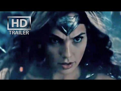 《蝙蝠俠對超人:正義曙光》韓國版最終預告