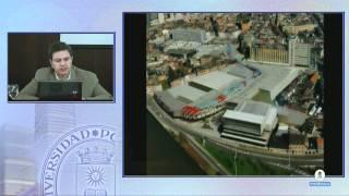 preview picture of video 'LA ARQUITECTURA DE LAS ENVOLVENTES. (Paradigma Arquitectura Sostenible 5/7)'