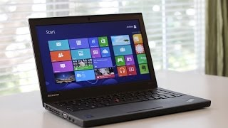 Lenovo ThinkPad X240 Review!