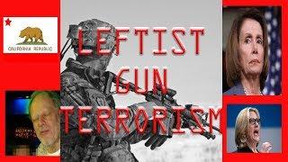 LEFTIST GUN TERRORISM
