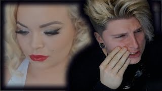 Onision Reclaims UhOHBro (God Of Cringe Fakes Abuse For Money) Trisha Paytas Lies In Trump Apology?