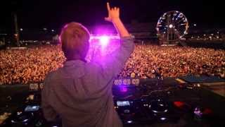 Avicii feat. Salem Al Fakir  - You Make Me (Someone Like You)