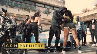 Dapz - Mile Away [Music Video]   GRM Daily
