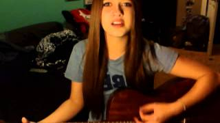 One Direction- Alive (Cover by Carlee Larson)