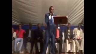 Bishop M Nqwazi 'Izoguqa pt1'
