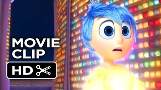 Inside Out - Long Term Memory
