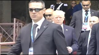 Best Secret Service In Action to Protect The President Safe