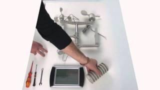 Wetterstation Video - Montageanleitung - PCE-FWS 20